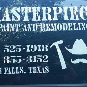 Masterpiece Paint & Remodeling Cover Photo