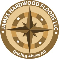 James Hardwood Floors LLC Logo