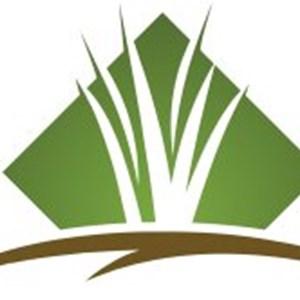 Garden Shop Landscaping Logo