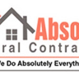 Absolute General Contractors Logo