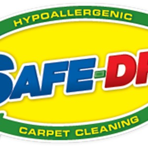 Safe-dry of Cincinnati Logo