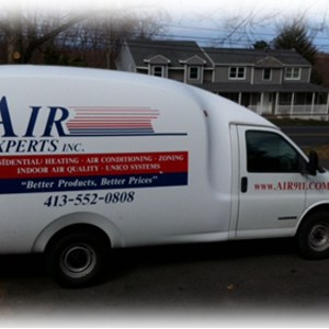 Air Experts Logo