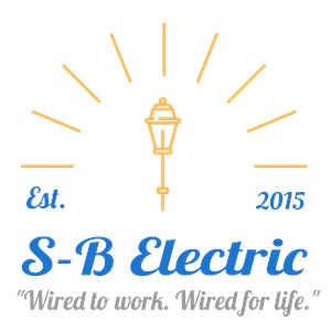 SB Electric Logo