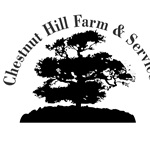 Chestnut Hill Farm and Services Logo