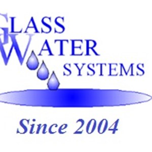 Glass Water Systems Logo