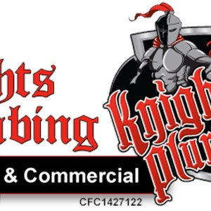 Knights Plumbing Cover Photo