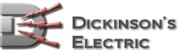 Dickinsons Electric Comp Logo