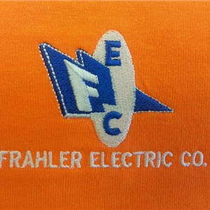 Frahler Electric Logo