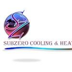 Subzero Cooling & Heating Logo