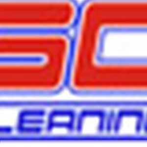 Sc Cleaning Co. Logo