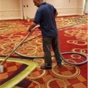 All Clean Carpet & Upholstery Cleaning Logo