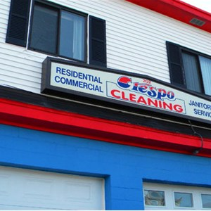 Crespo Cleaning INC Logo