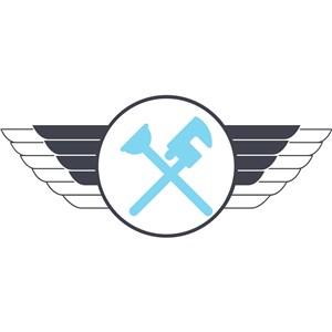 All Klean Services Logo