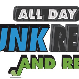 All Day Junk Removal Logo