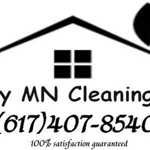Simony MN Cleaning INC Logo