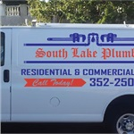 South Lake Plumbing Logo
