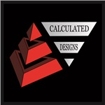 Calculated Designs Logo