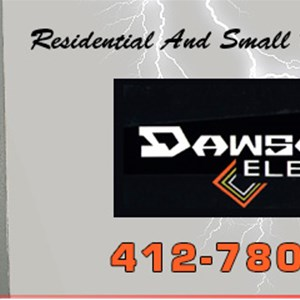 Dawson Electric Logo