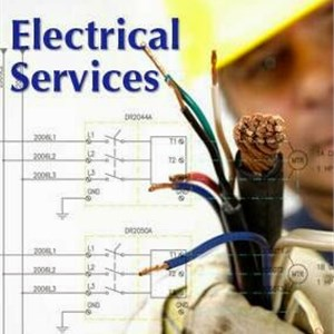 Electrician per Hour Rate