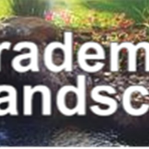 Trademark Landscaping LLC Logo