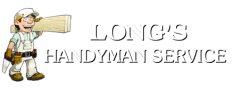 Longs Handyman Service Logo
