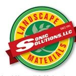 Sonic Solutions Llc-sprinkler Repair, Landscaping & Wholesale Nursery Logo