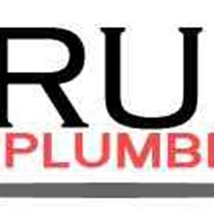 True Plumbing Logo