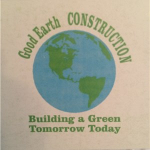 Good Earth Construction Cover Photo
