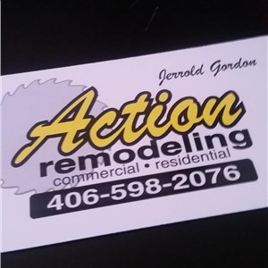 Action Remodeling LLC Cover Photo