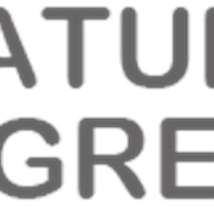 Naturally Green Cleaning Logo
