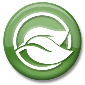 Eco-Green Office Cleaning Services, LLC Logo