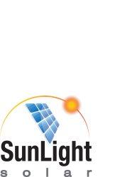 Sunlight Solar Logo