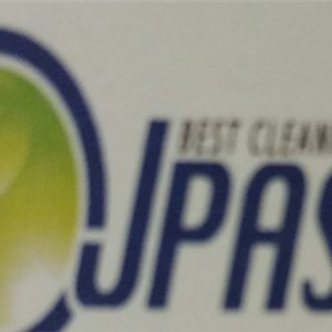 Jpas Best Clean Logo