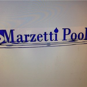 Marzetti Pools Logo