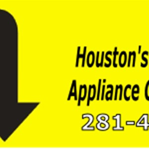 Houston Discount Appliance Cover Photo