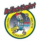 Mr Electricomfort Logo