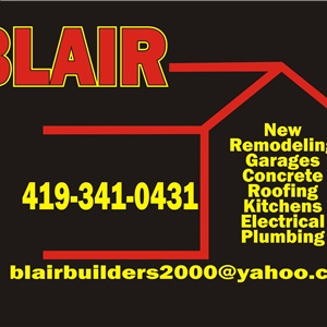 Blair Builders Cover Photo