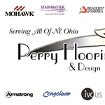 Perry Flooring and Design Logo