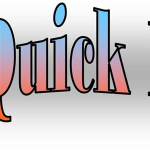 Aaa Quick Plows & Lawns Logo