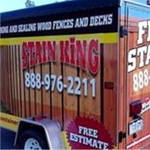 Stainking Logo
