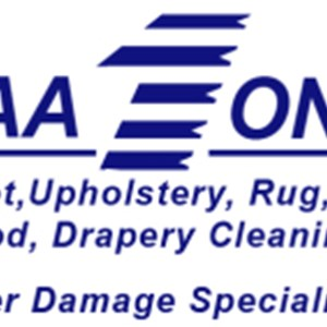AAA 1 Carpet and Floor Care. Cover Photo