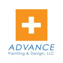 ADVANCE Painting & Design, LLC Logo