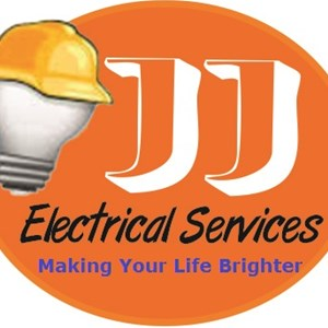 JJ Electrical Services Logo