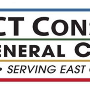Gct Construction Logo