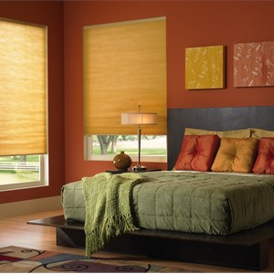 Louisville Blinds & Drapery Logo
