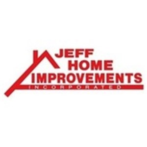 Jeff Home Improvements Inc. Logo