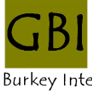 Gregory Burkey Interiors Ltd Logo