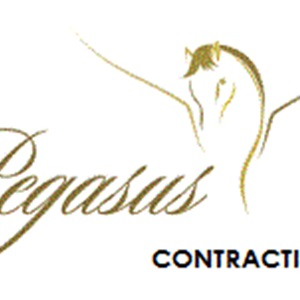 Pegasus Contracting LLC Logo
