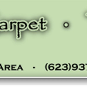 Coyote Carpet Cleaning Logo