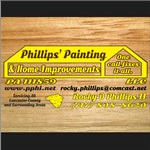 Phillips Painting & Home Improvements Cover Photo